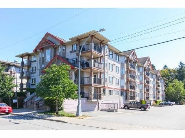 R2051505 - 413 5438 198TH STREET, Langley City, Langley, BC - Apartment Unit