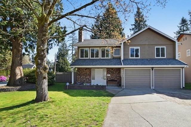 R2051666 - 4542 206A STREET, Langley City, Langley, BC - House/Single Family