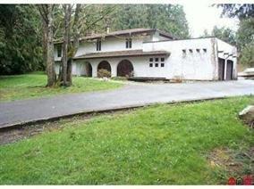 R2051993 - 14454 60 AVENUE, Sullivan Station, Surrey, BC - House with Acreage