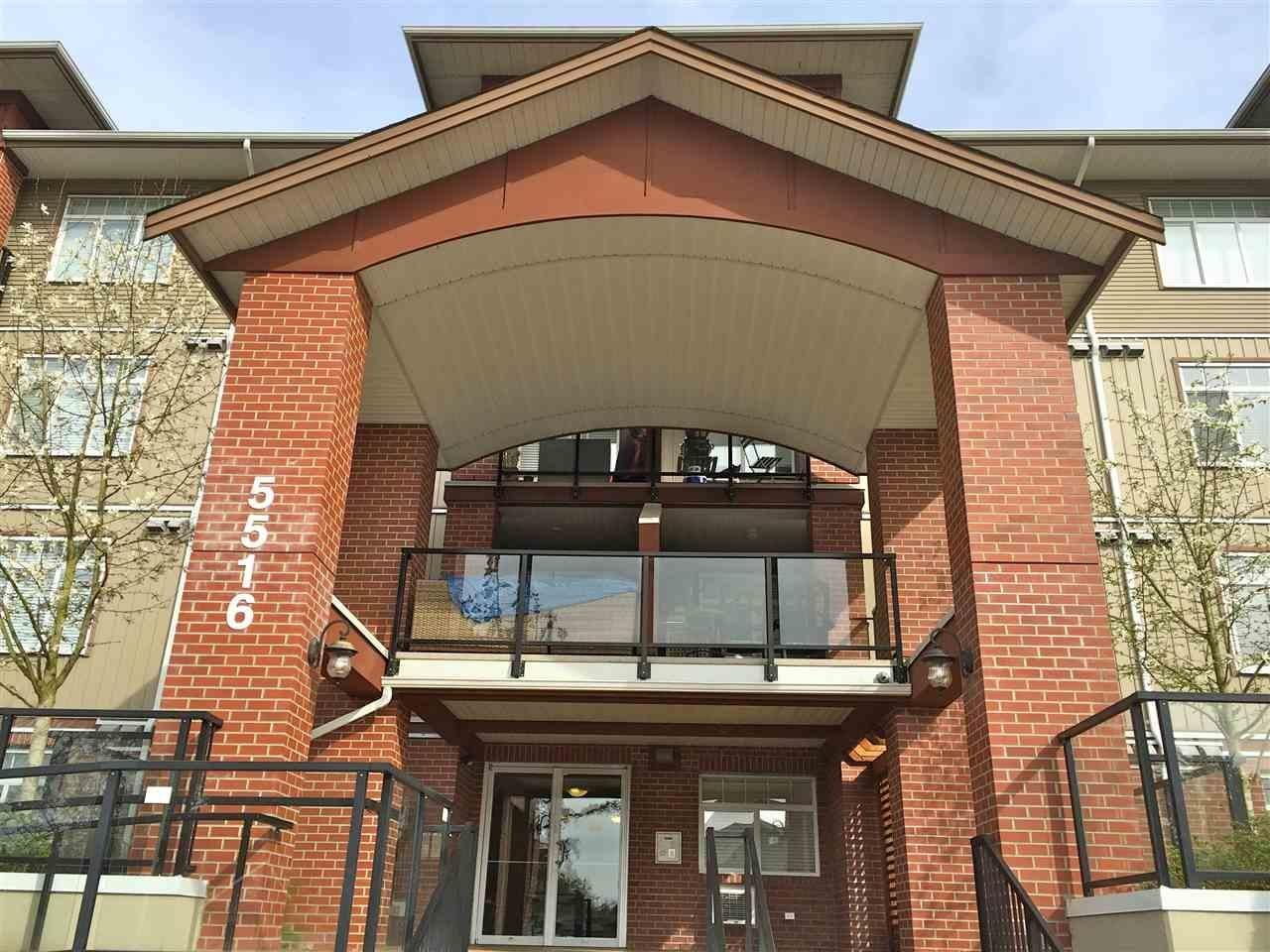R2052043 - 101 5516 198 STREET, Langley City, Langley, BC - Apartment Unit