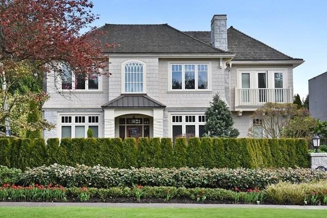 R2052146 - 6738 BEECHWOOD STREET, S.W. Marine, Vancouver, BC - House/Single Family