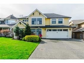 R2052161 - 8763 215B STREET, Walnut Grove, Langley, BC - House/Single Family