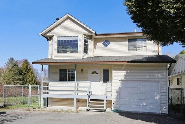 R2052355 - 20703 51B AVENUE, Langley City, Langley, BC - House/Single Family