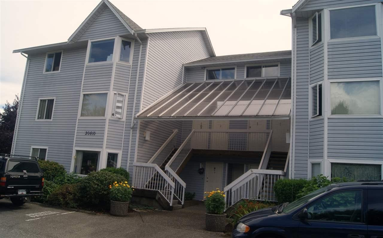 R2052677 - 3 20810 56 AVENUE, Langley City, Langley, BC - Townhouse
