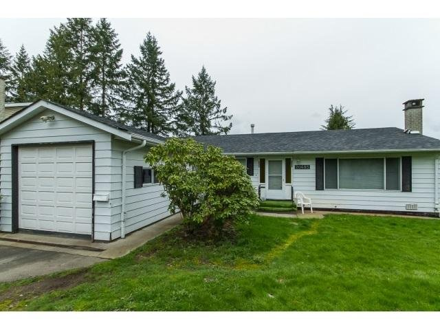 R2052698 - 20485 GRADE CRESCENT, Langley City, Langley, BC - House/Single Family