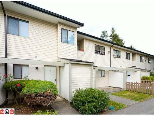 R2052788 - 3 20370 53 AVENUE, Langley City, Langley, BC - Townhouse