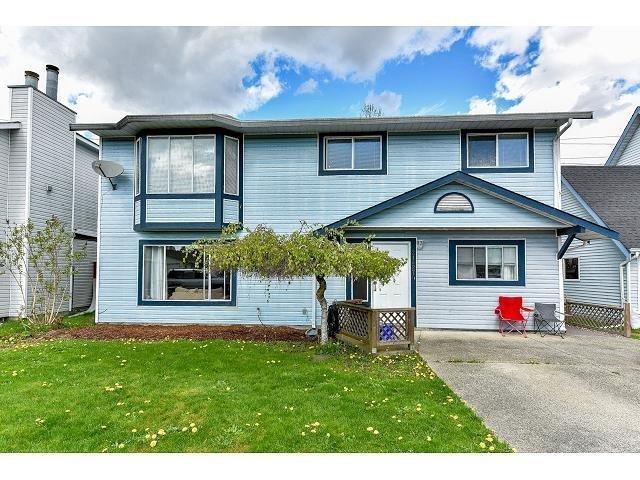 R2052811 - 21427 95 AVENUE, Walnut Grove, Langley, BC - House/Single Family