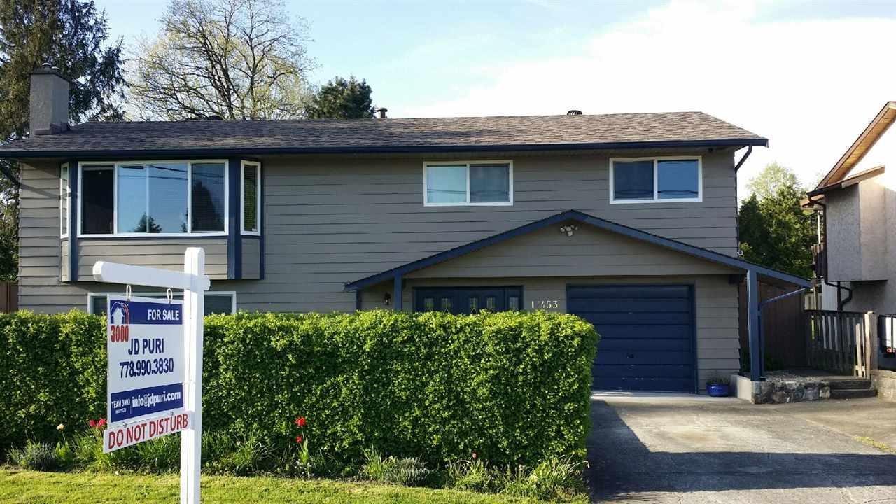 R2052958 - 17453 61A AVENUE, Cloverdale BC, Surrey, BC - House/Single Family