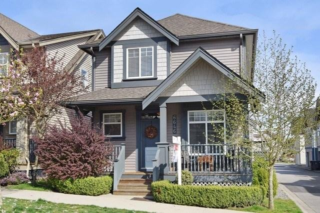 R2053040 - 6646 193B STREET, Clayton, Surrey, BC - House/Single Family