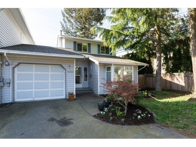 R2053452 - 15410 20 AVENUE, King George Corridor, Surrey, BC - 1/2 Duplex