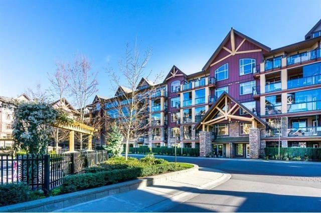 R2053608 - 533 8288 207A STREET, Willoughby Heights, Langley, BC - Apartment Unit