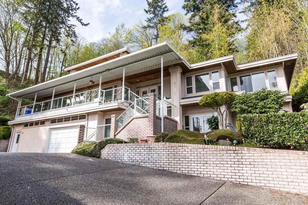 R2053648 - 13597 55A AVENUE, Panorama Ridge, Surrey, BC - House/Single Family