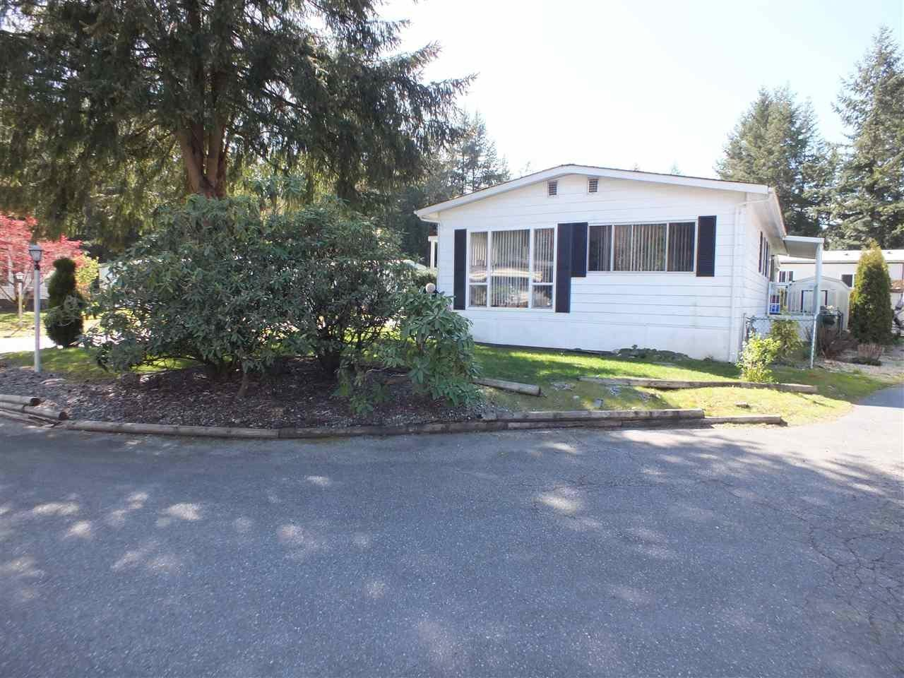 R2053733 - 41 2305 200 STREET, Brookswood Langley, Langley, BC - Manufactured