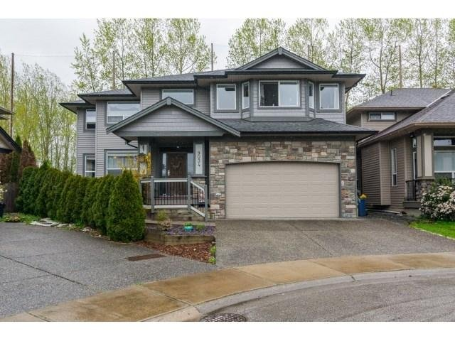 R2053858 - 9034 217 STREET, Walnut Grove, Langley, BC - House/Single Family