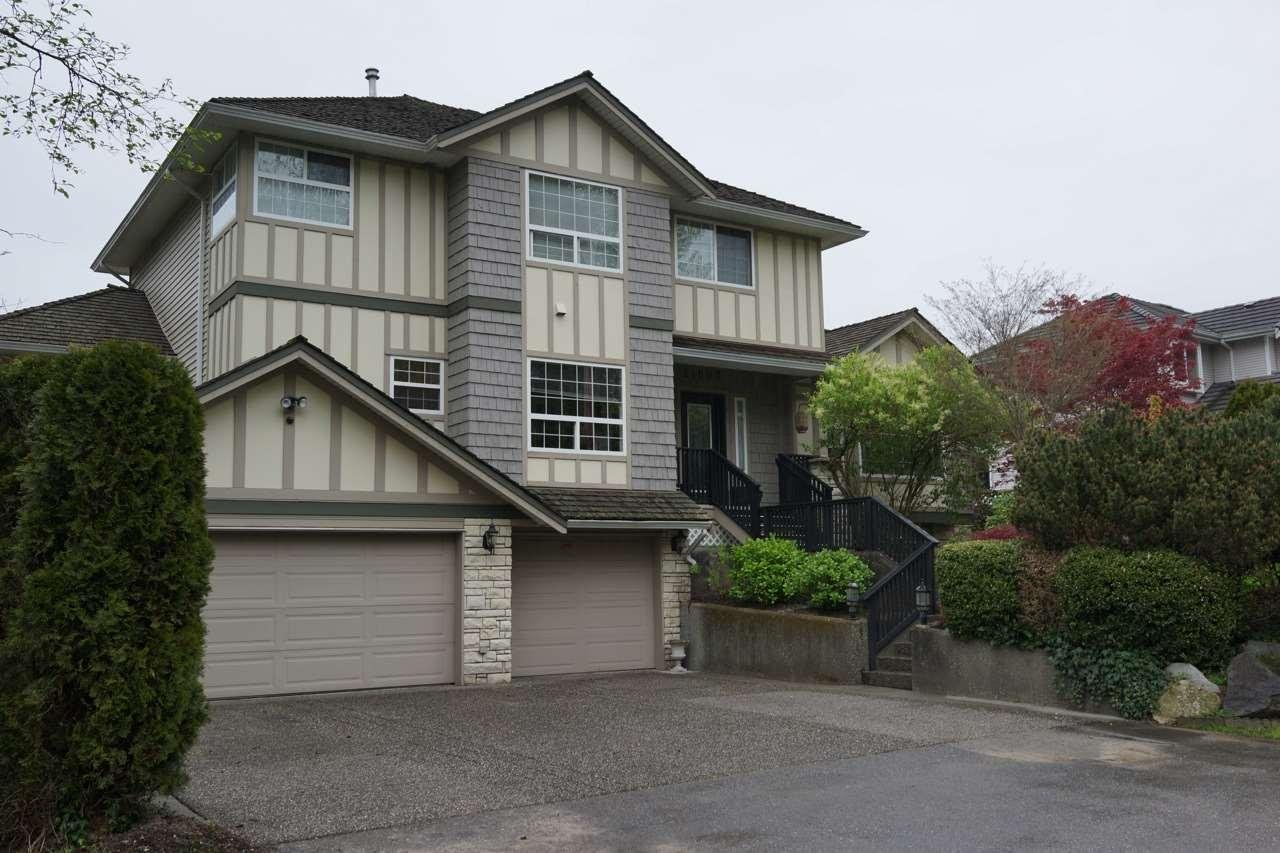 R2053869 - 21007 85 AVENUE, Walnut Grove, Langley, BC - House/Single Family