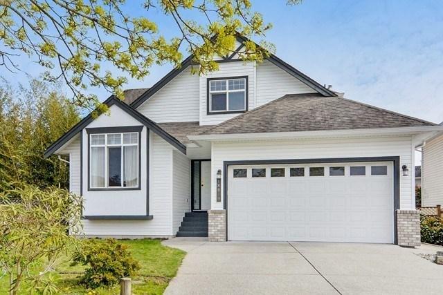 R2053965 - 18879 64A AVENUE, Cloverdale BC, Surrey, BC - House/Single Family