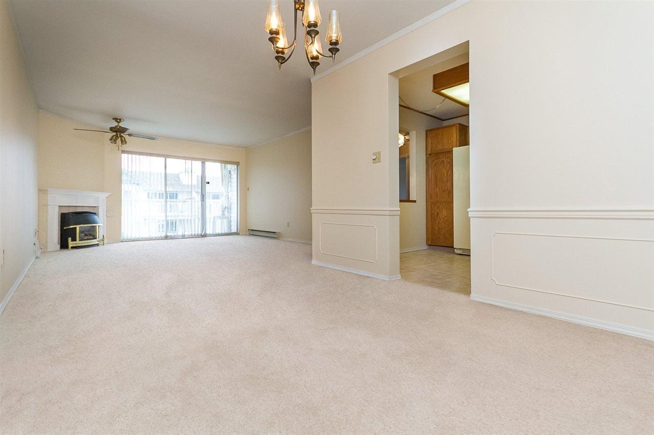 R2053967 - 304 5360 205 STREET, Langley City, Langley, BC - Apartment Unit