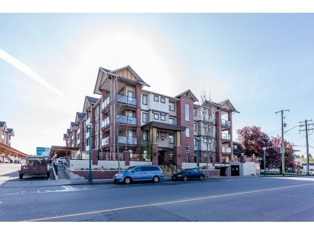 R2054147 - 119 5650 201A STREET, Langley City, Langley, BC - Apartment Unit