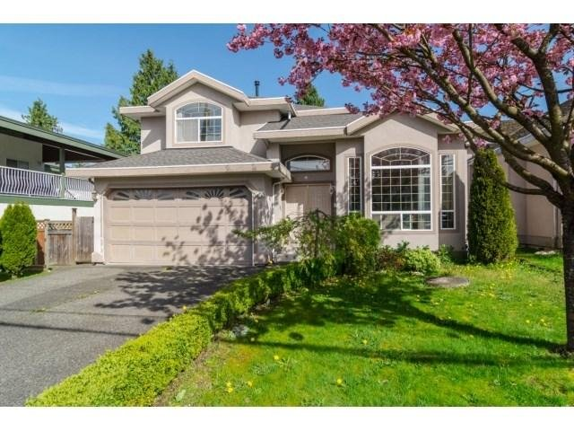 R2054179 - 11168 160 STREET, Fraser Heights, Surrey, BC - House/Single Family