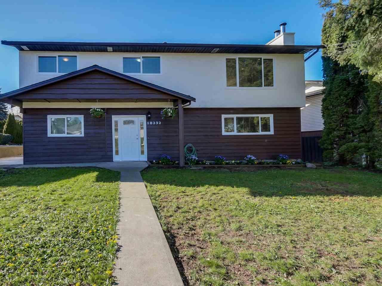 R2054371 - 18232 64 AVENUE, Cloverdale BC, Surrey, BC - House/Single Family