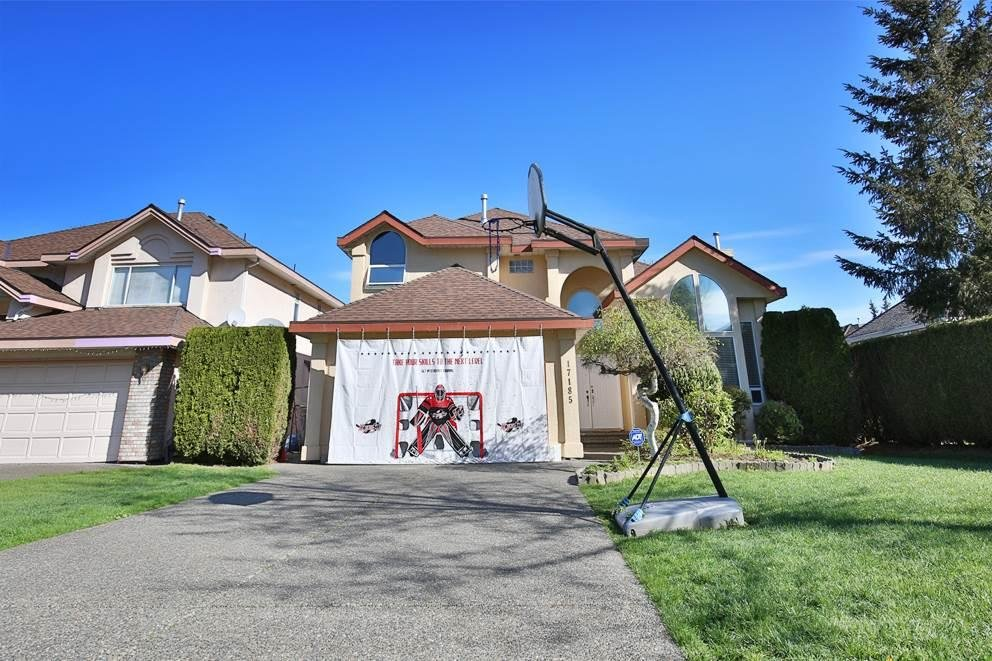 R2054394 - 17185 102 AVENUE, Fraser Heights, Surrey, BC - House/Single Family