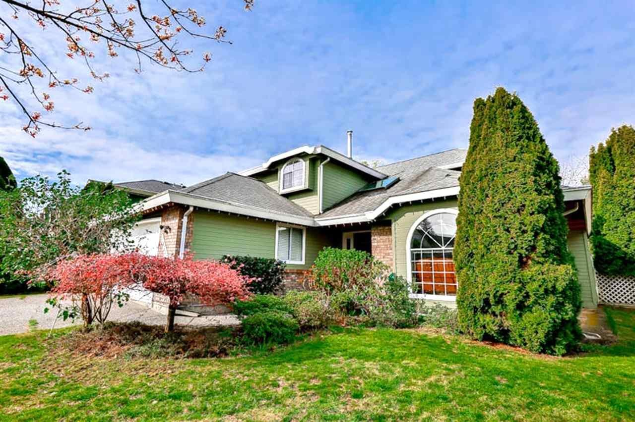 R2054533 - 10647 168 STREET, Fraser Heights, Surrey, BC - House/Single Family