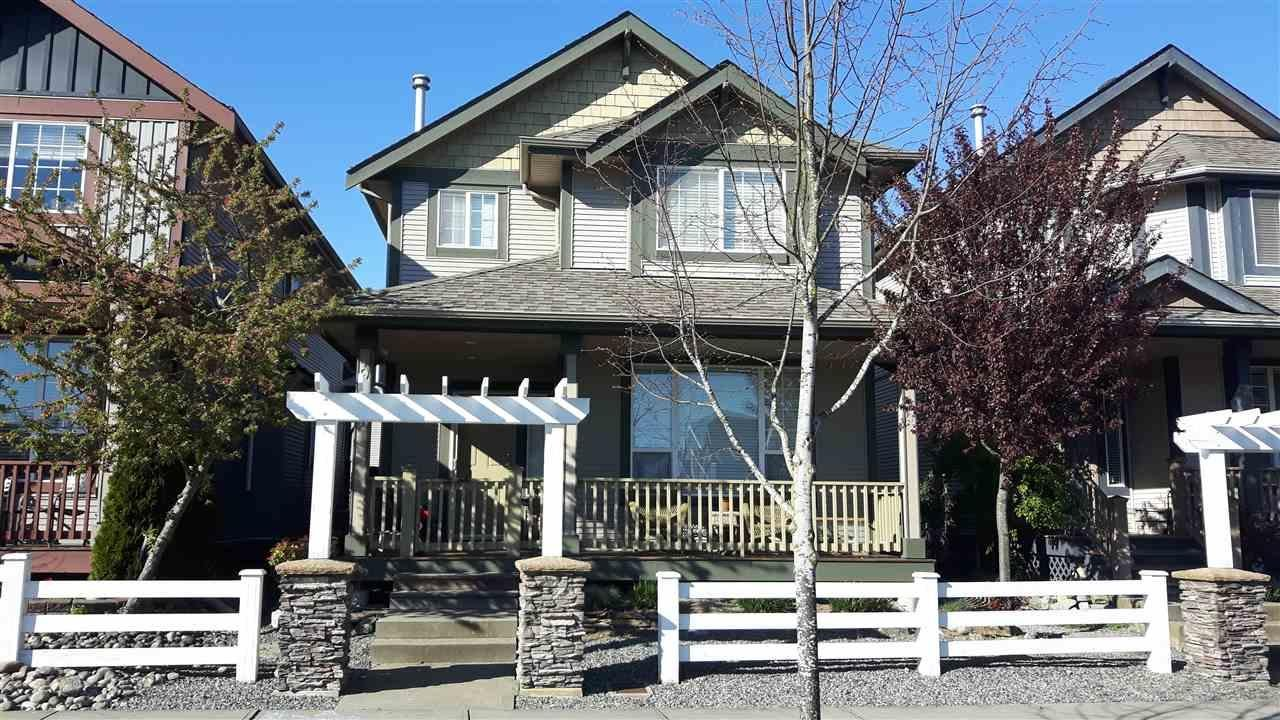 R2054603 - 19411 66 AVENUE, Clayton, Surrey, BC - House/Single Family
