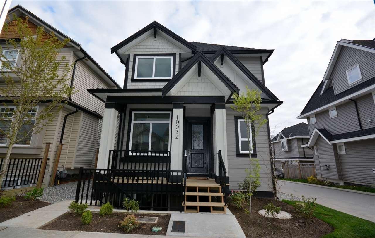 R2054725 - 19072 68 AVENUE, Clayton, Surrey, BC - House/Single Family