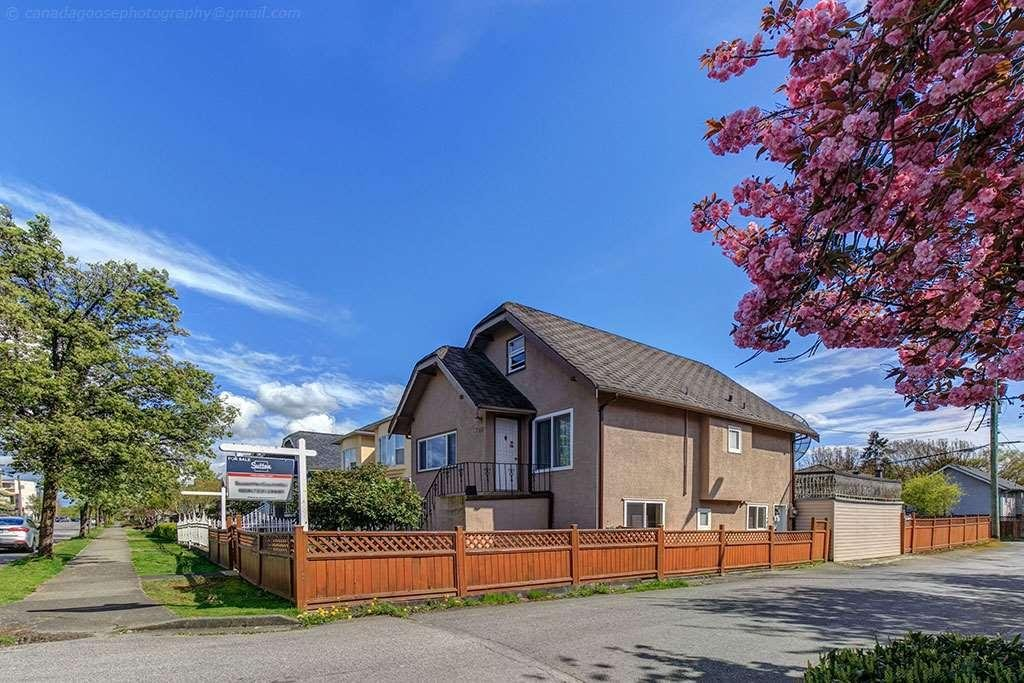 R2054783 - 764 E 18TH AVENUE, Fraser VE, Vancouver, BC - House/Single Family