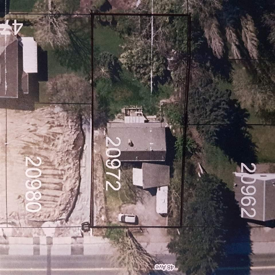 R2055184 - 20972 48 AVENUE, Langley City, Langley, BC - House/Single Family