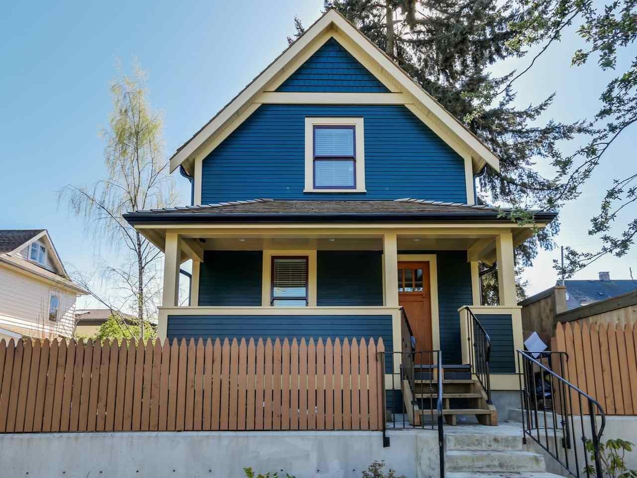 R2055219 - 304 E 28TH AVENUE, Main, Vancouver, BC - House/Single Family