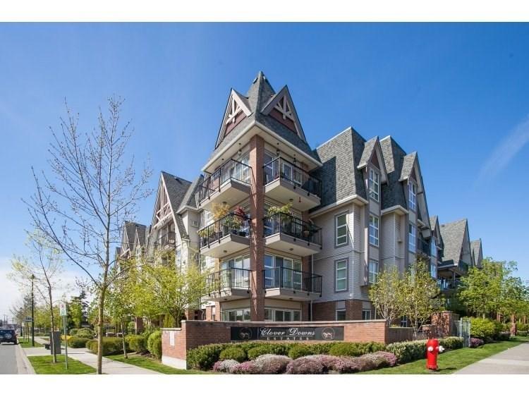 R2055239 - 223 17769 57 AVENUE, Cloverdale BC, Surrey, BC - Apartment Unit