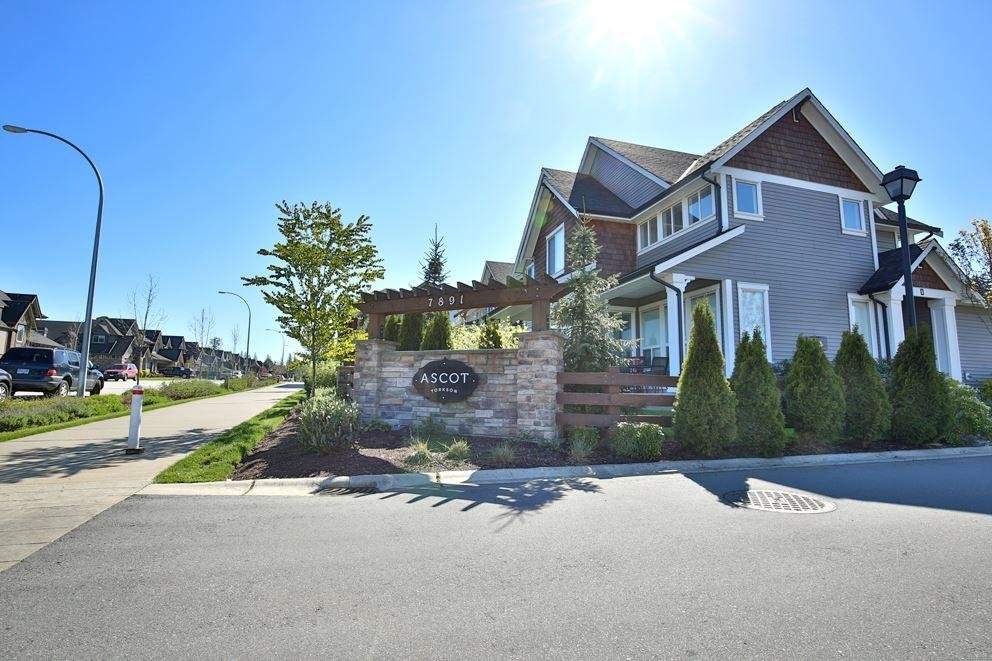 R2055292 - 22 7891 211 STREET, Willoughby Heights, Langley, BC - House/Single Family