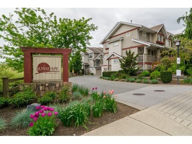 R2055504 - 20 6651 203 STREET, Willoughby Heights, Langley, BC - Townhouse