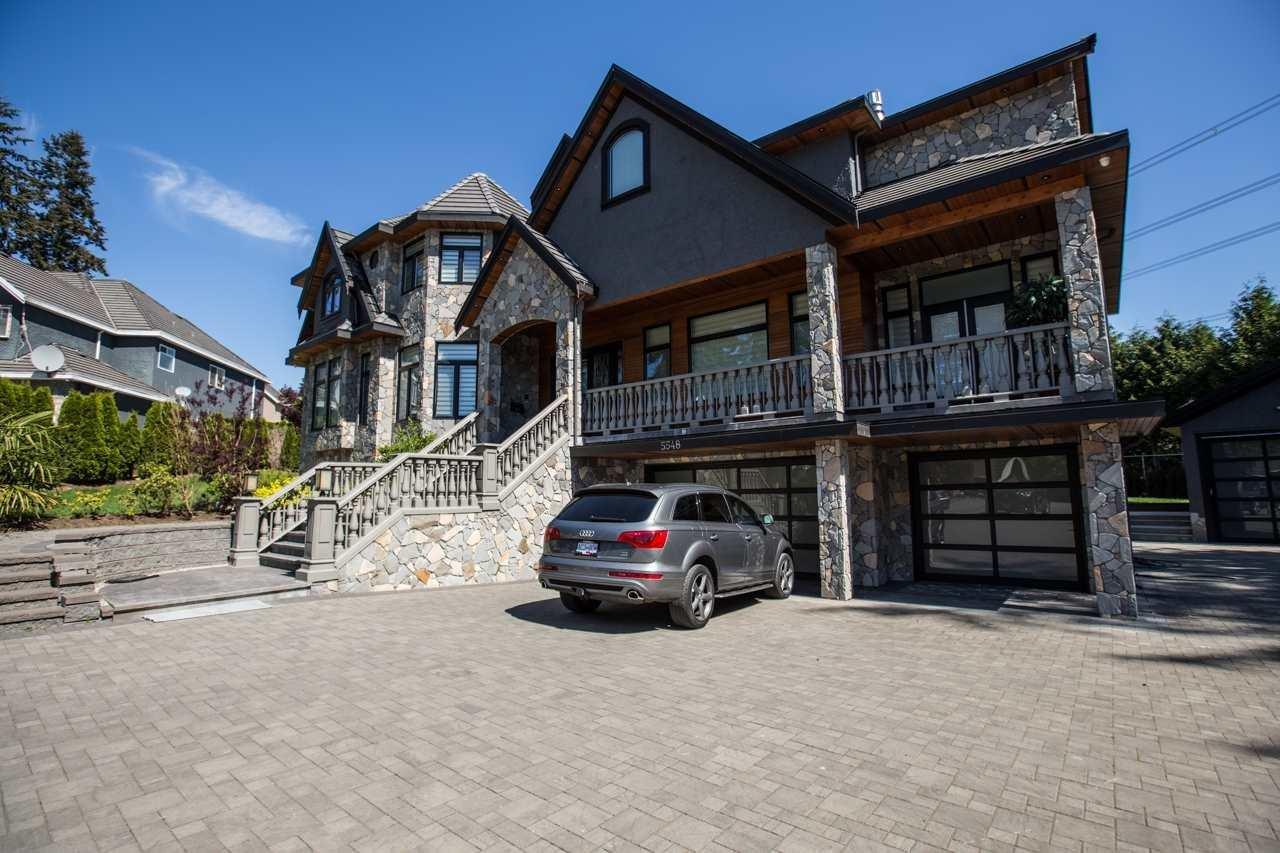 R2055578 - 5548 127 STREET, Panorama Ridge, Surrey, BC - House/Single Family