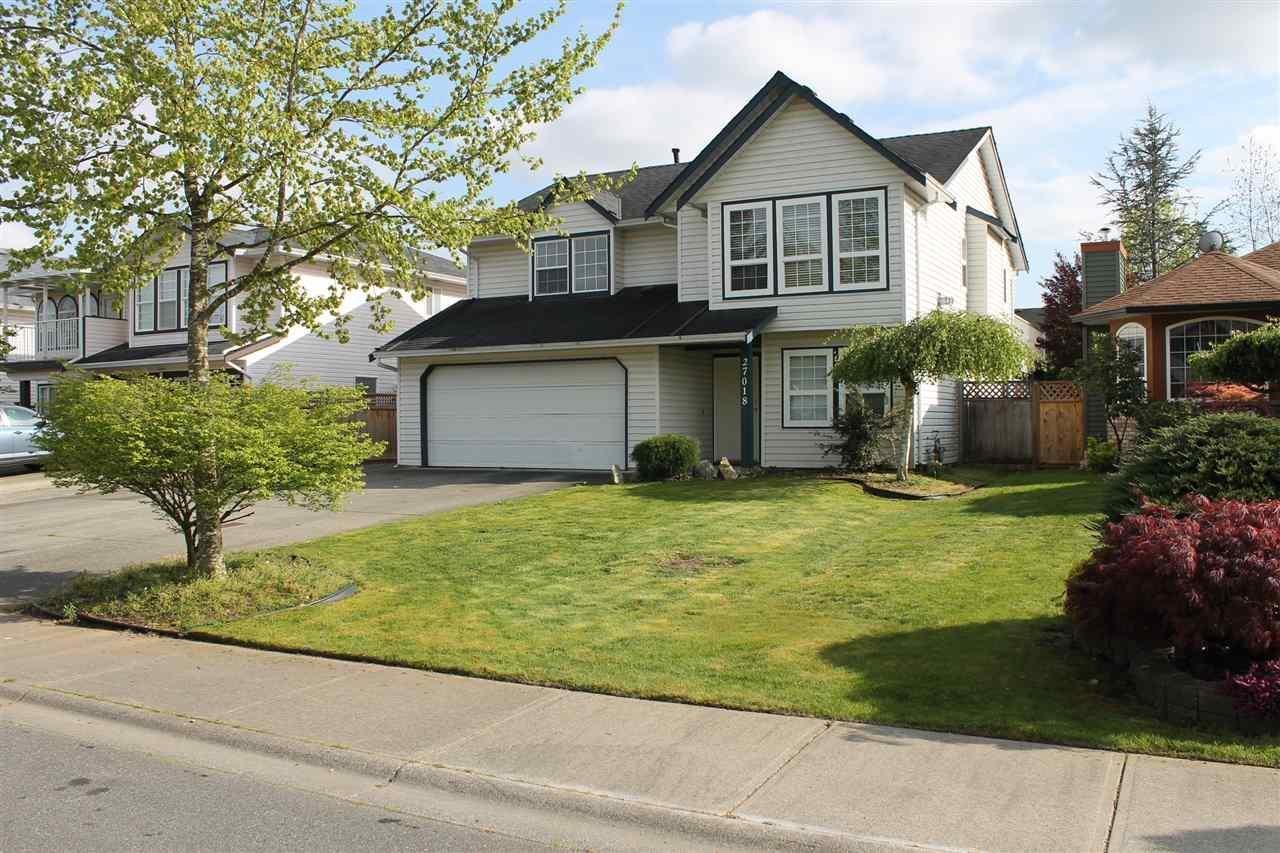 R2055632 - 27018 27B AVENUE, Aldergrove Langley, Langley, BC - House/Single Family