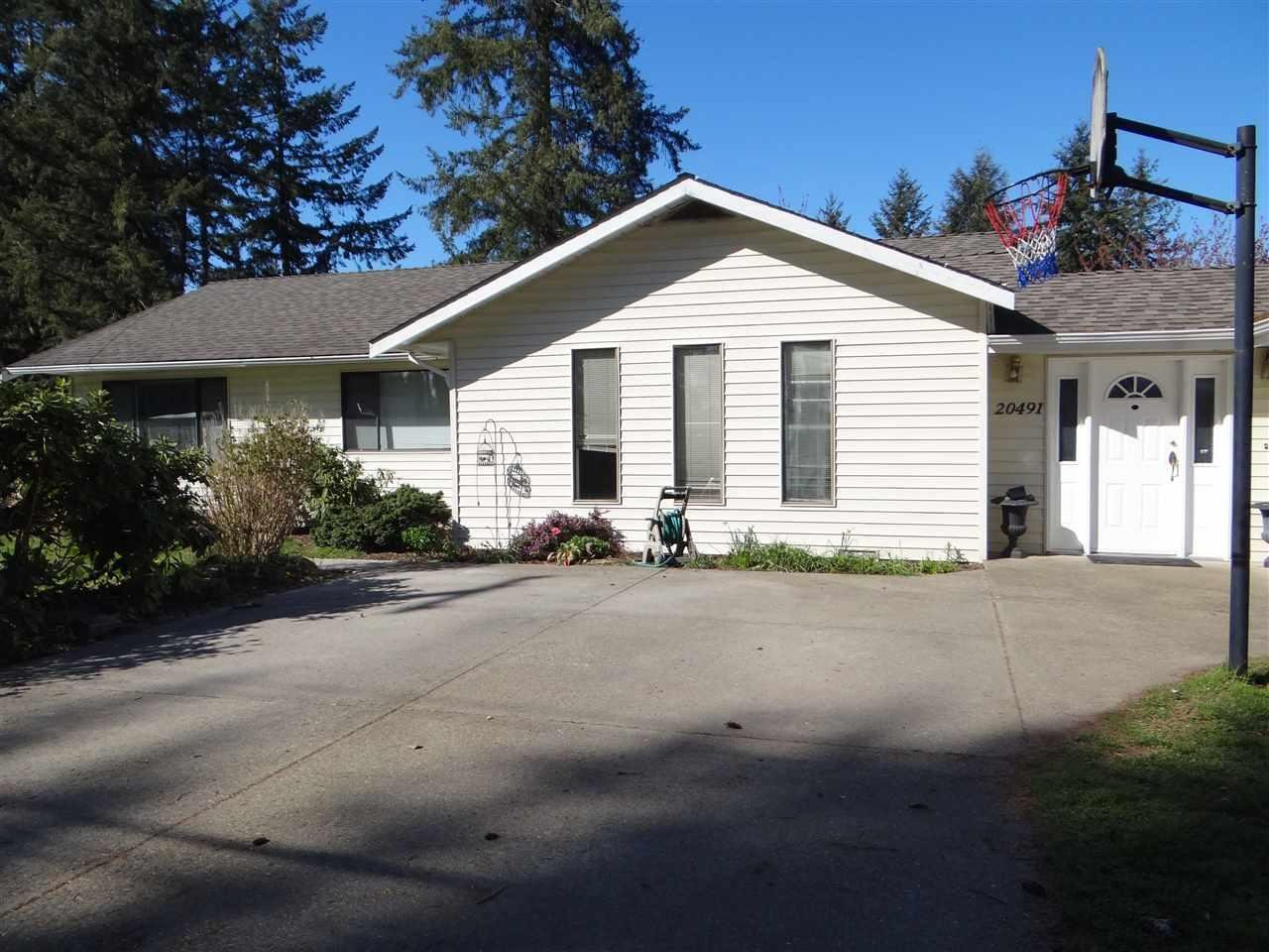 R2055638 - 20491 32 AVENUE, Brookswood Langley, Langley, BC - House/Single Family