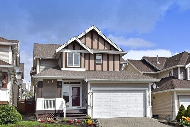 R2055641 - 19741 68 AVENUE, Willoughby Heights, Langley, BC - House/Single Family
