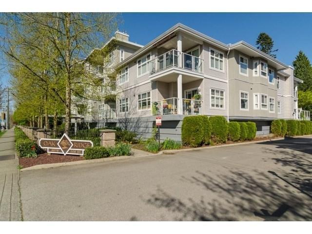 R2055654 - 307 8976 208 STREET, Walnut Grove, Langley, BC - Apartment Unit