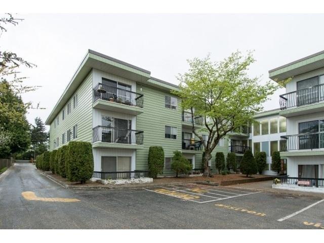 R2056042 - 392C 8635 120 STREET, Annieville, Delta, BC - Apartment Unit