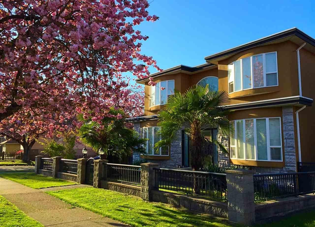 R2056300 - 3209 E 18TH AVENUE, Renfrew Heights, Vancouver, BC - House/Single Family