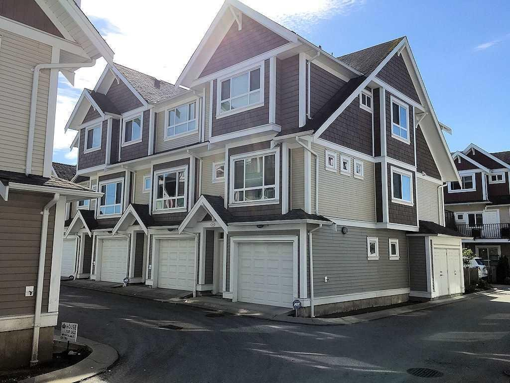 R2056379 - 28 7298 199A STREET, Willoughby Heights, Langley, BC - Townhouse