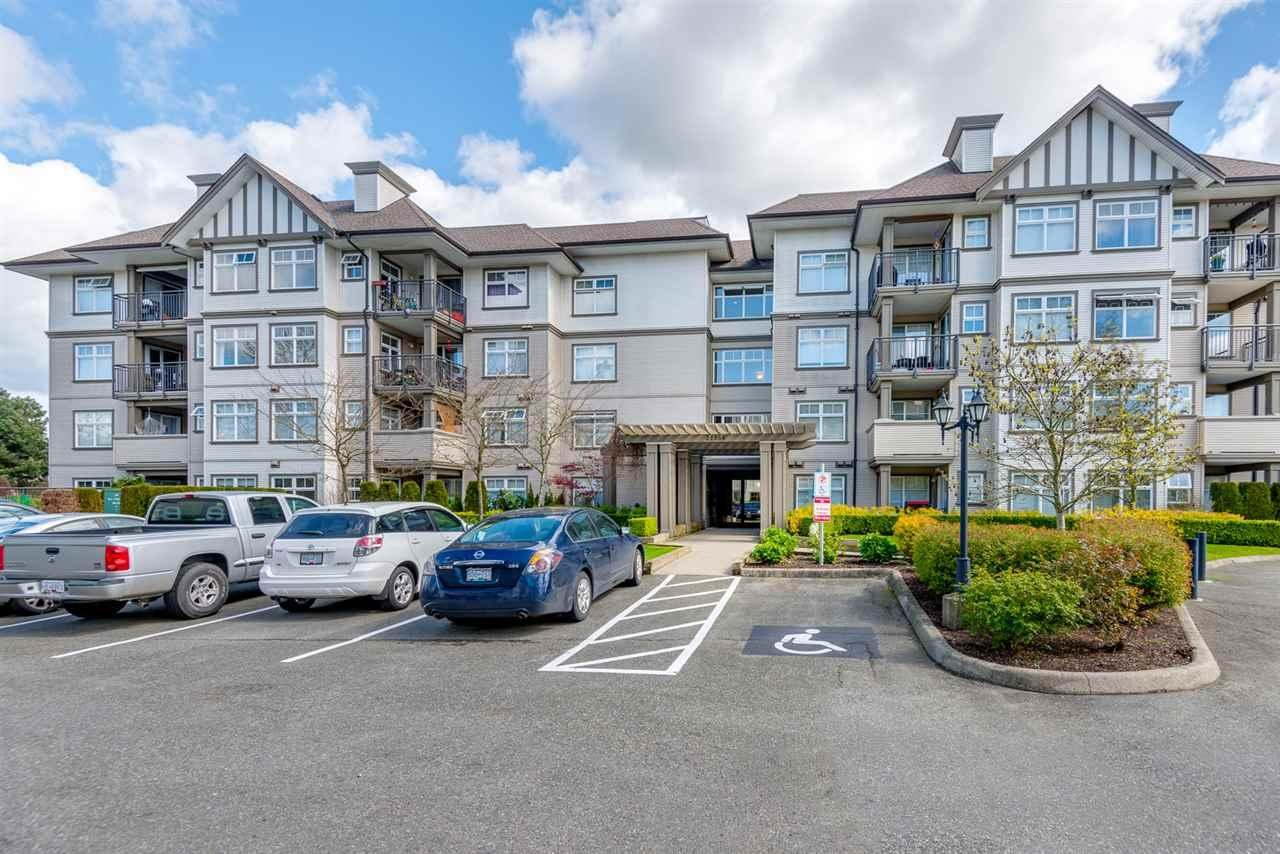 R2056533 - 242 27358 32 AVENUE, Aldergrove Langley, Langley, BC - Apartment Unit