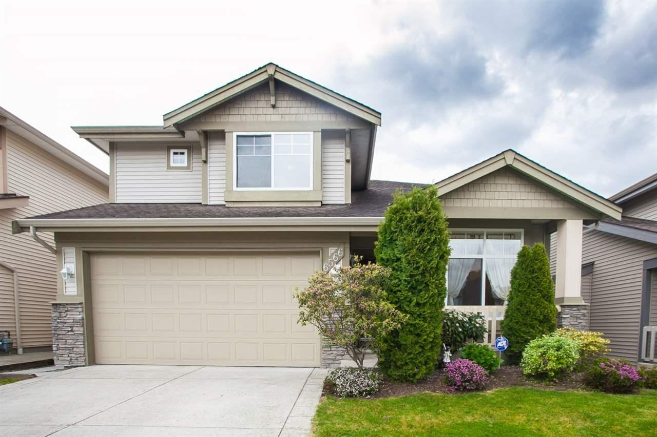 R2056581 - 6566 207TH STREET, Willoughby Heights, Langley, BC - House/Single Family