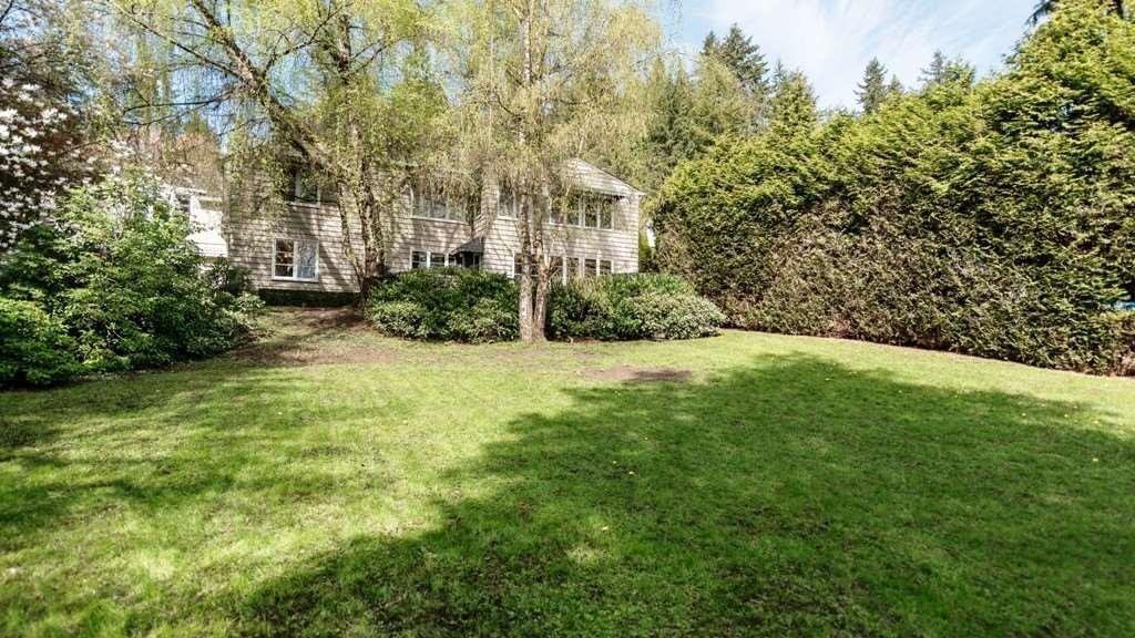 R2056627 - 378 STEVENS DRIVE, British Properties, West Vancouver, BC - House/Single Family