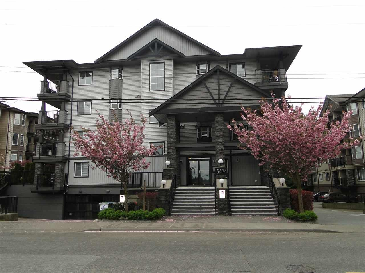 R2056710 - 204 5474 198 STREET, Langley City, Langley, BC - Apartment Unit