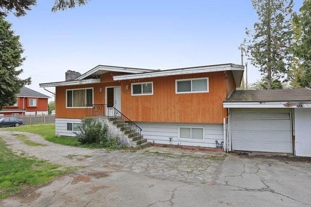 R2056883 - 5517 184 STREET, Cloverdale BC, Surrey, BC - House/Single Family