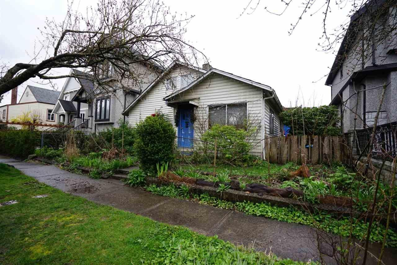 R2057070 - 66 E 23RD AVENUE, Main, Vancouver, BC - House/Single Family