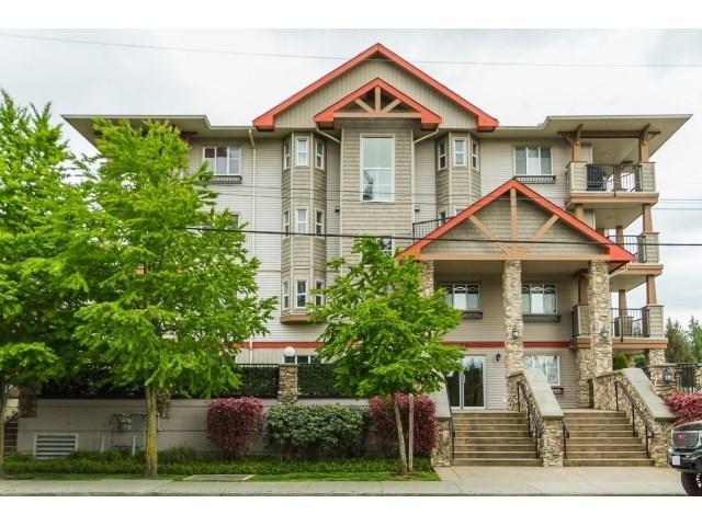 R2057138 - 106 5438 198 STREET, Langley City, Langley, BC - Apartment Unit