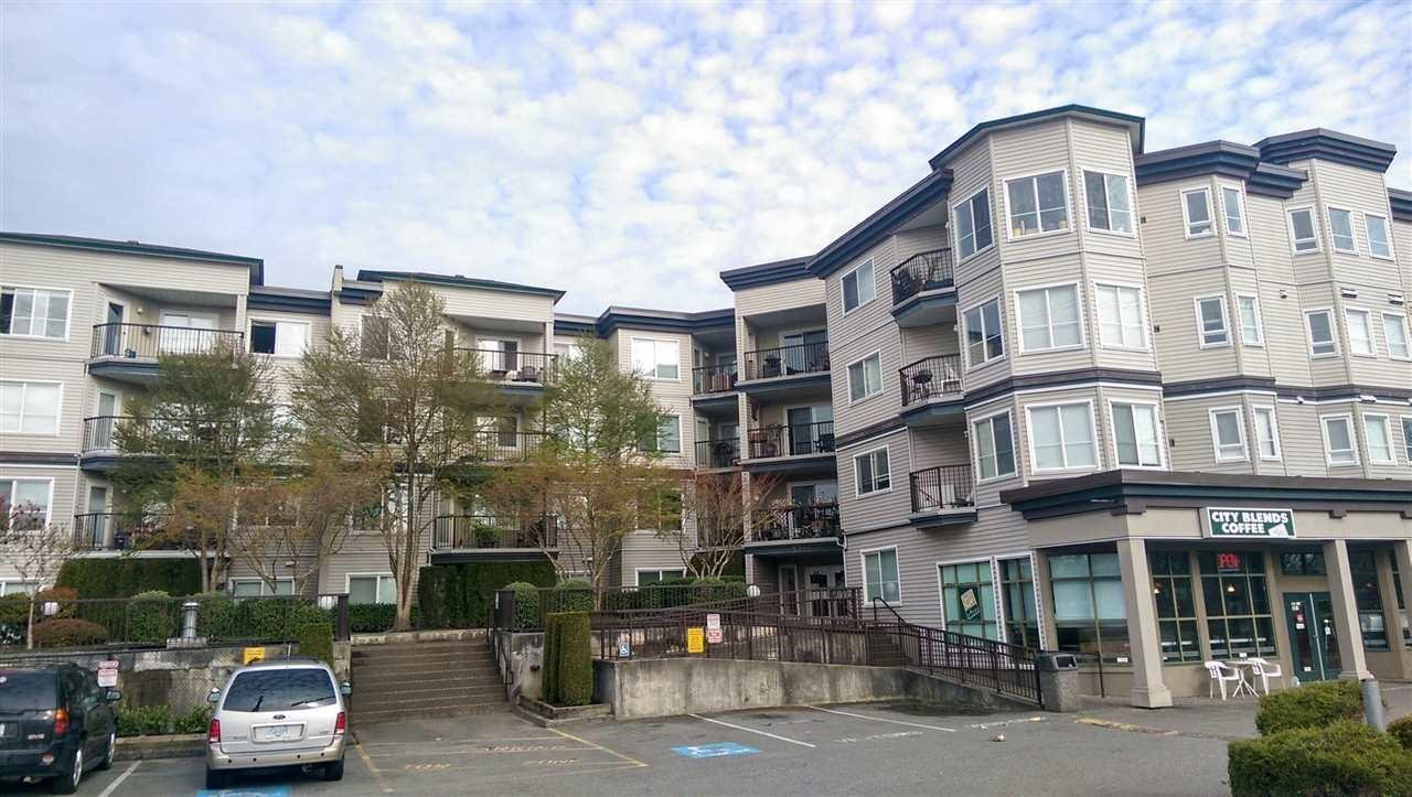 R2057142 - 402 5765 GLOVER ROAD, Langley City, Langley, BC - Apartment Unit